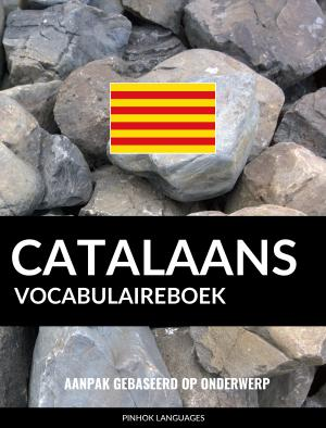 Catalaans vocabulaireboek