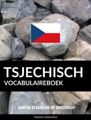 Tsjechisch vocabulaireboek