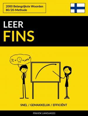 Leer Fins - Snel / Gemakkelijk / Efficiënt