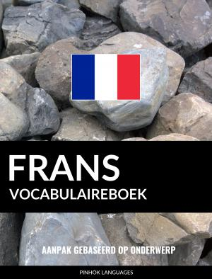 Frans vocabulaireboek