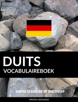 Duits vocabulaireboek