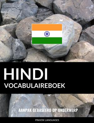 Hindi vocabulaireboek