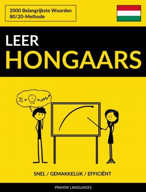 Leer Hongaars - Snel / Gemakkelijk / Efficiënt