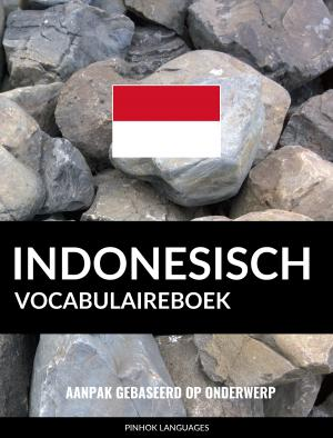 Indonesisch vocabulaireboek