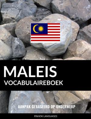 Maleis vocabulaireboek