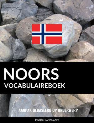 Noors vocabulaireboek