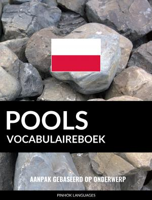 Pools vocabulaireboek