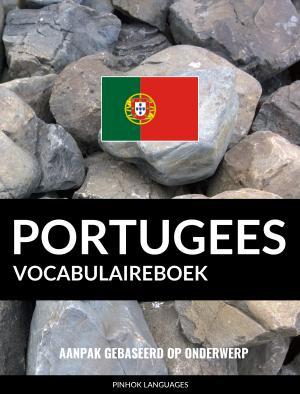 Portugees vocabulaireboek