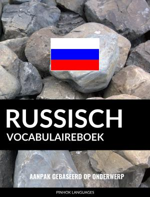 Russisch vocabulaireboek