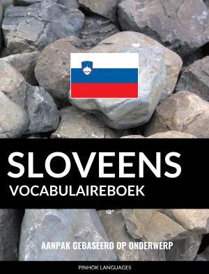Sloveens vocabulaireboek