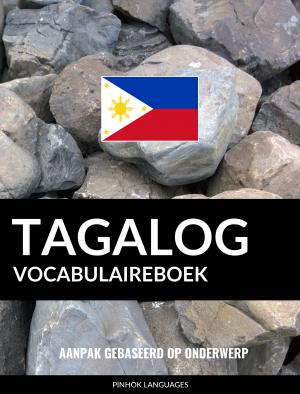 Tagalog vocabulaireboek