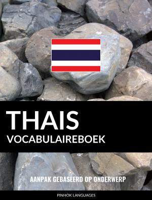 Thais vocabulaireboek