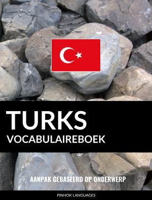 Turks vocabulaireboek