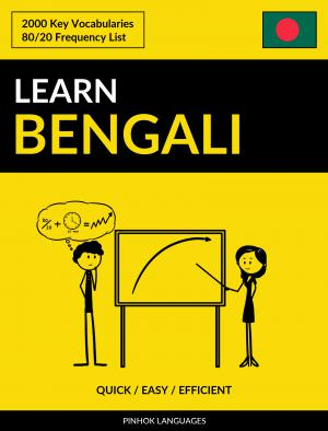 Learn Bengali - Quick / Easy / Efficient
