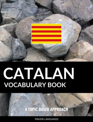 Catalan Vocabulary Book