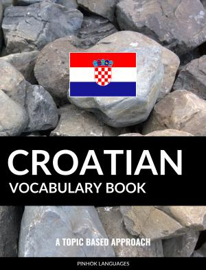 Croatian Vocabulary Book