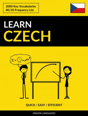 Learn Czech - Quick / Easy / Efficient