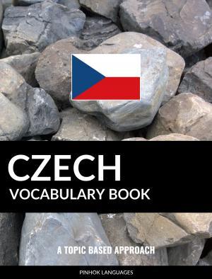 Czech Vocabulary Book