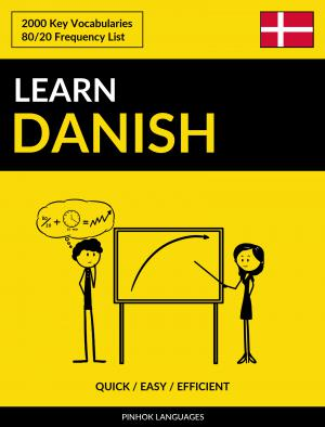 Learn Danish - Quick / Easy / Efficient