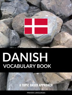 Danish Vocabulary Book