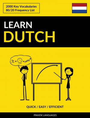 Learn Dutch - Quick / Easy / Efficient