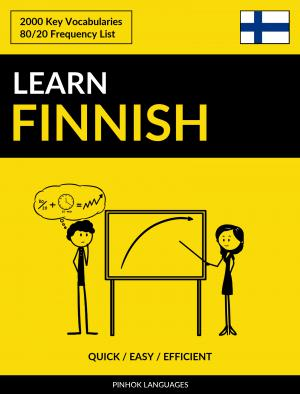 Learn Finnish - Quick / Easy / Efficient