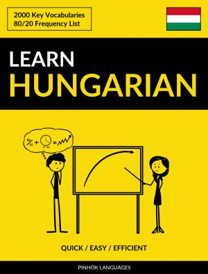 Learn Hungarian - Quick / Easy / Efficient