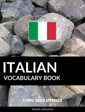 Italian Vocabulary Book
