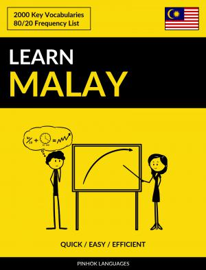 Learn Malay - Quick / Easy / Efficient