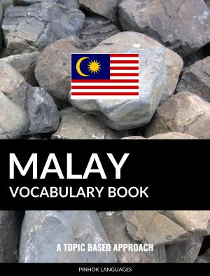 Malay Vocabulary Book