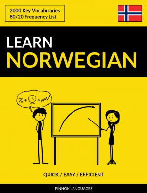 Learn Norwegian - Quick / Easy / Efficient