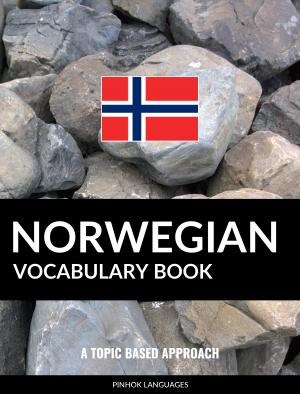 Norwegian Vocabulary Book