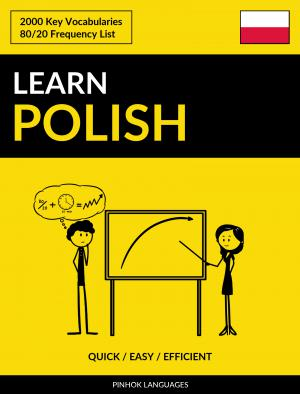 Learn Polish - Quick / Easy / Efficient