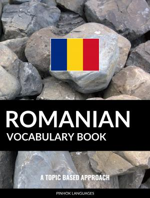 Romanian Vocabulary Book