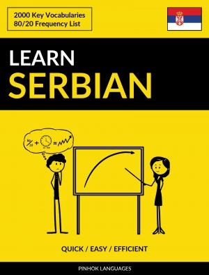 Learn Serbian - Quick / Easy / Efficient