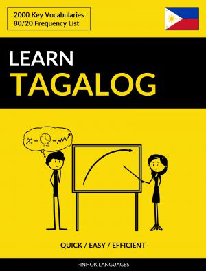 Learn Tagalog - Quick / Easy / Efficient