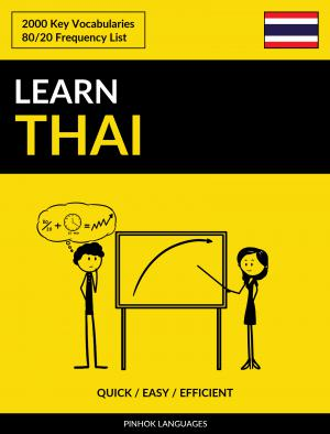 Learn Thai - Quick / Easy / Efficient