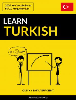 Learn Turkish - Quick / Easy / Efficient