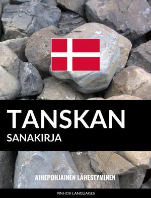 Tanskan sanakirja