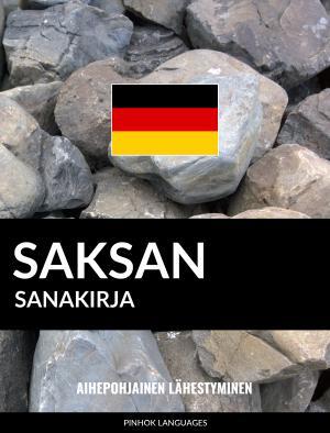 Saksan sanakirja