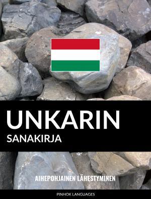 Unkarin sanakirja