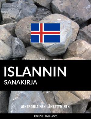 Islannin sanakirja
