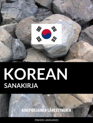 Korean sanakirja