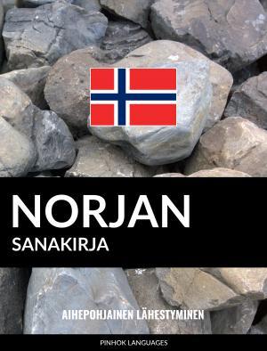 Norjan sanakirja