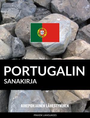 Portugalin sanakirja