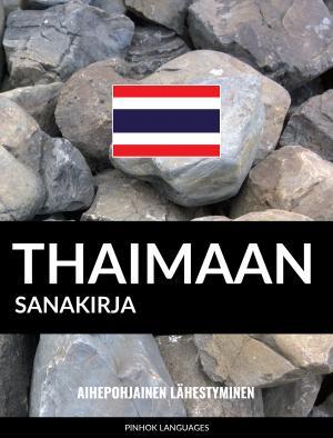 Thaimaan sanakirja