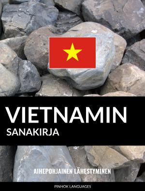 Vietnamin sanakirja