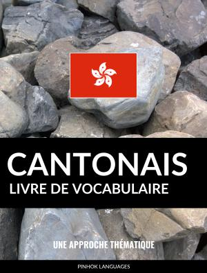 Livre de vocabulaire cantonais