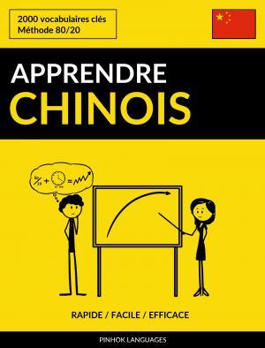 Apprendre le chinois - Rapide / Facile / Efficace