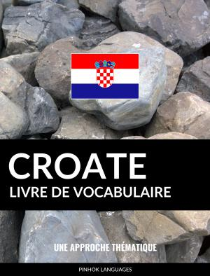 Livre de vocabulaire croate